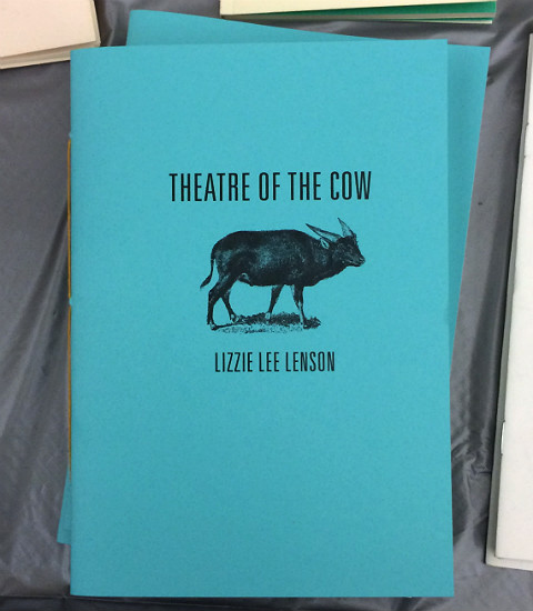 Theatre of the Cow
