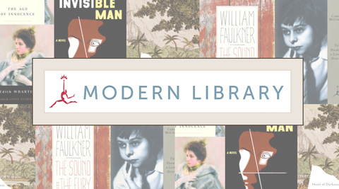 The Modern Library Reading Group