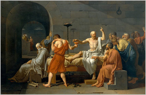 Ancient Greek Reading Group