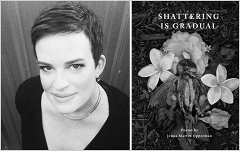 INF Press Launch & Reading with Jenna Martin Opperman & Andrea Eames