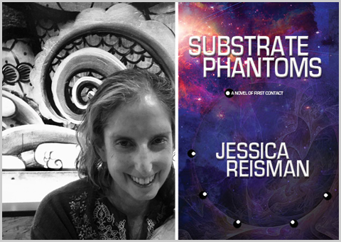 Jessica Reisman Book Launch