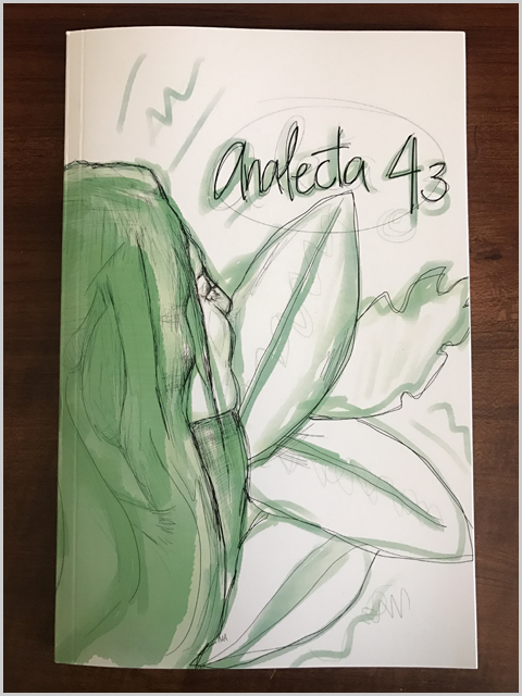 Analecta 43 Release Party