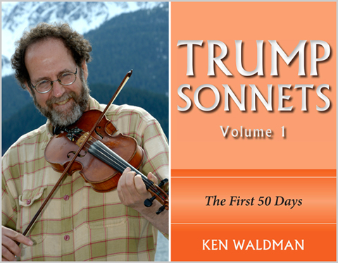 An Afternoon with Ken Waldman