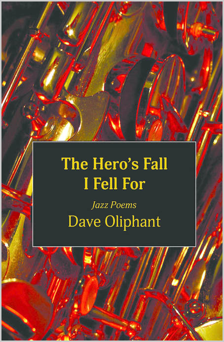 Dave Oliphant Book Launch