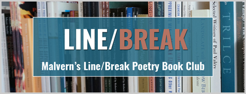 Malvern's Line/Break Poetry Book Club